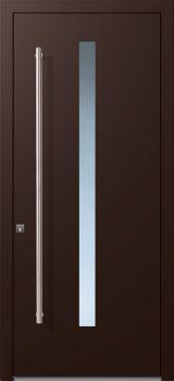 lauko-durys-alumaflat-ral-8017